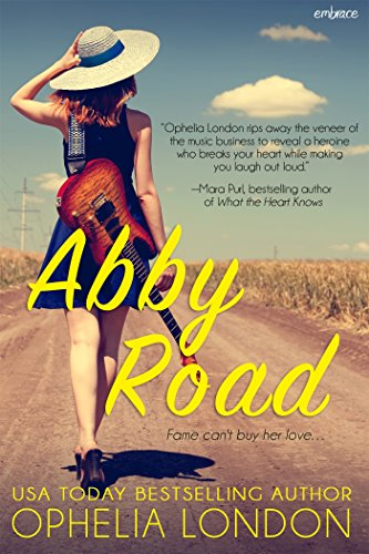 Image of Abby Road