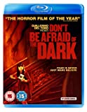 Don't Be Afraid Of The Dark (SINGLE DISC) [Blu-ray]