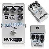 MAK Crazy Sound Technology マッククレイジーサウンドテクノロジー リバーブ Space Reverb 【国内正規品】