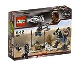 レゴ プリンスオブペルシャ  砂漠の攻撃