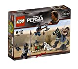 LEGO Prince of Persia 7569 Desert Attack