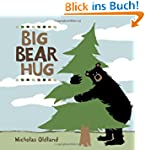 Big Bear Hug (Life in the Wild)