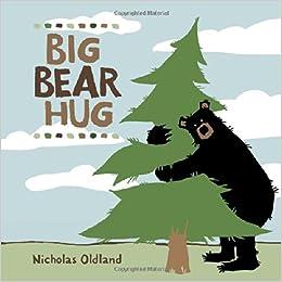 big bear hug life in the wild. Black Bedroom Furniture Sets. Home Design Ideas