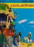 echange, troc  - Lucky Luke, tome 7 : L'Elixir du Dr Doxey (en espagnol)