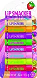 Lip Smacker Original Flavors Party Pack Lip Glosses, 8 Count