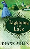 Lightning and Lace (Texas Legacy)