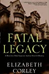 Fatal Legacy: A Detective Chief Inspector Andrew Fenwick Mystery