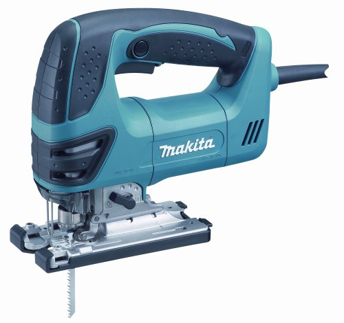 Makita 4350FCT Top Handle Jig Saw with L.E.D.Light