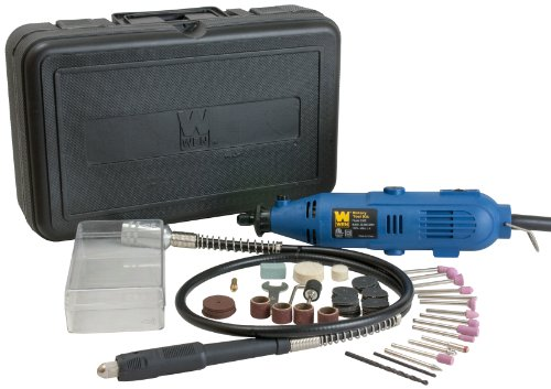Fantastic Deal! WEN 2305 Rotary Tool Kit with Flex Shaft