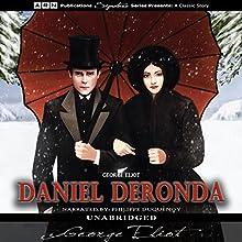 Daniel Deronda | Livre audio Auteur(s) : George Eliot Narrateur(s) : Philippe Duquenoy
