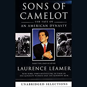 Sons of Camelot Audiobook