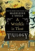 A Wrinkle in Time Trilogy by Madeleine L'Engle cover image