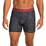 Under Armour Mens The Original 6-inch Printed Boxerjock Boxer Brief