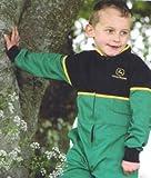 John Deere Childs Overalls Size 3 - 4 Years