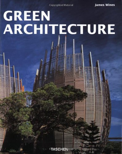 Image of Green Architecture (Architecture & Design)