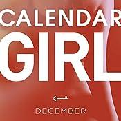 December (Calendar Girl 12) | Audrey Carlan