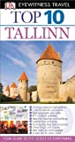 DK Eyewitness Top 10 Travel Guide: Tallinn Penguin Books Ltd