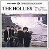 The Hollies The Clarke, Hicks & Nash Years: The Complete Hollies, April 1963-October 1968