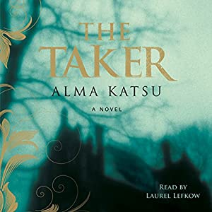 The Taker Audiobook