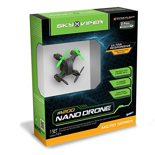 Sky-Viper-Nano-Drone-M200-Vehicle-Discontinued-by-manufacturer
