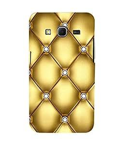 Mental Mind 3D Printed Plastic Back Cover For Samsung Galaxy Core Prime- 3DSAMCOREPRIME-G2477
