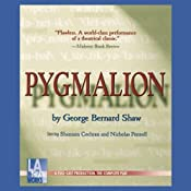 Pygmalion | [George Bernard Shaw]