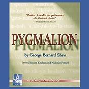 Pygmalion | [George Bernard Shaw]