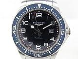 [ロンジン] LONGINES ハイドロコンクエスト ウォッチ 腕時計 メンズ [SWS] ステンレススチール(SS) L3.688.4.03.6 [並行輸入品]