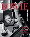img - for David Bowie: Behind the Curtain book / textbook / text book