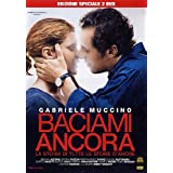 Kiss Me Again ( Baciami ancora ) [ NON-USA FORMAT, PAL, Reg.2 Import - Italy ] ~ Valeria Bruni Tedeschi