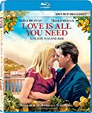 Love Is All You Need [Blu-ray] [Import]