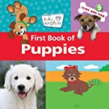 First Book of Puppies (Disney Baby Einstein - Slide and Find)