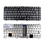 HP Compaq 6735s 6530s 6535s 6730s Series Laptop keyboard UK 491274-031 490267-XX