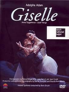 Giselle - Dutch National Ballet [DVD] [2009] [2011] [NTSC]