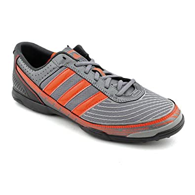 Adidas Adi5 Mens Size 13 Gray Soccer Cleats Shoes UK 12.5 | Amazon.com