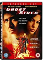 Ghost Rider - Extended Cut [DVD] [2007]