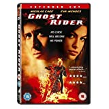 Ghost Rider - Extended Cut [DVD] [2007]by Nicolas Cage