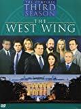 The West Wing: Season 3 by Warner Home Video