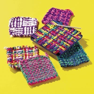 Buy Potholder Deluxe with Cotton Loops