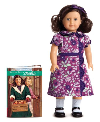 Ruthie Mini Doll (American Girl)