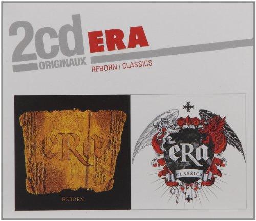 REBORN CLASSICS (COFFRET 2 CD)