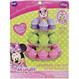 Disney Minnie Mouse 3 Tier Cake stand