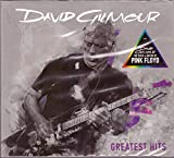 David Gilmour Greatest Hits 2 CD