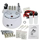 Zeny® 3 in 1 Diamond Microdermabrasion Dermabrasion Machine w/...