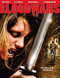 Blood Wars