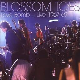 Love Bomb: Live 1967-69