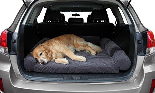 Suv Large Dog Cargo Bed