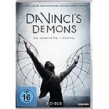 Da Vinci's Demons - Die