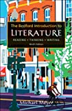 img - for Bedford Introduction to Literature: Reading, Thinking, Writing book / textbook / text book