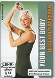 echange, troc Sundermeier,Lena/Fitness Your Best Body/Total Body Workout [Import allemand]